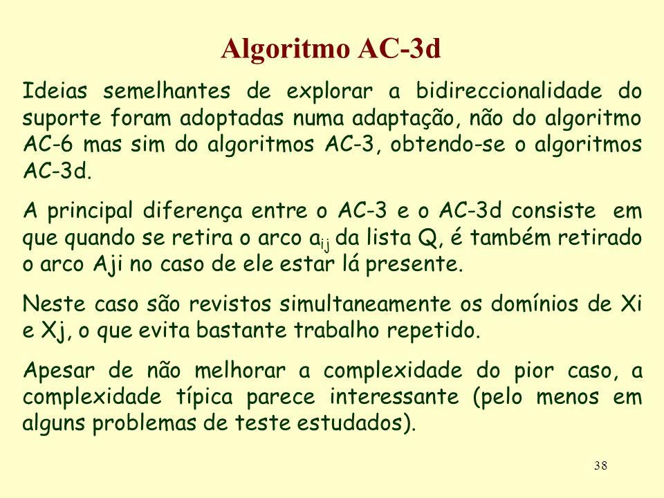 Algoritmo AC-3d