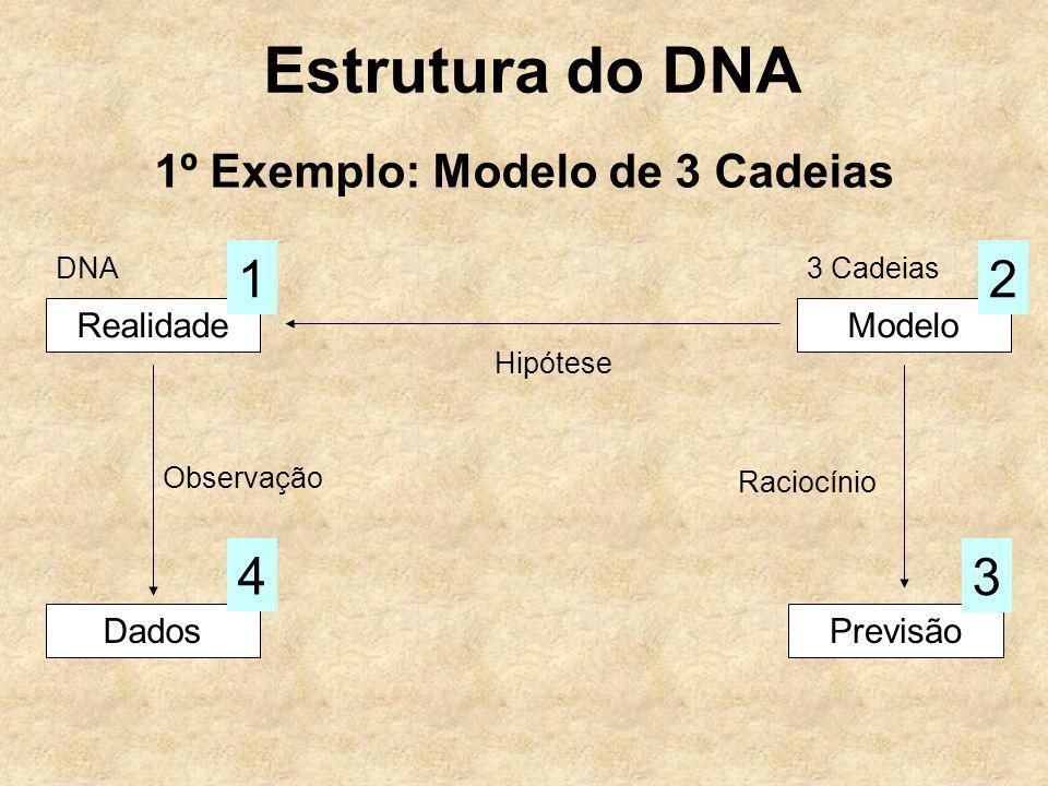 1º Exemplo: Modelo de 3 Cadeias