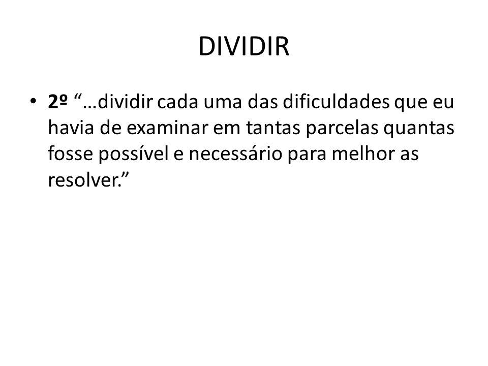 DIVIDIR