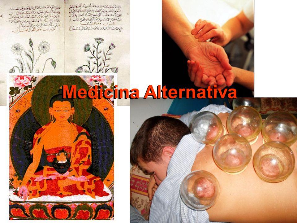 Medicina Alternativa Medicina Alternativa