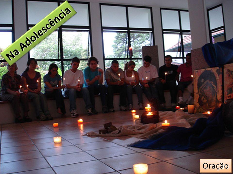Na Adolescência Oração
