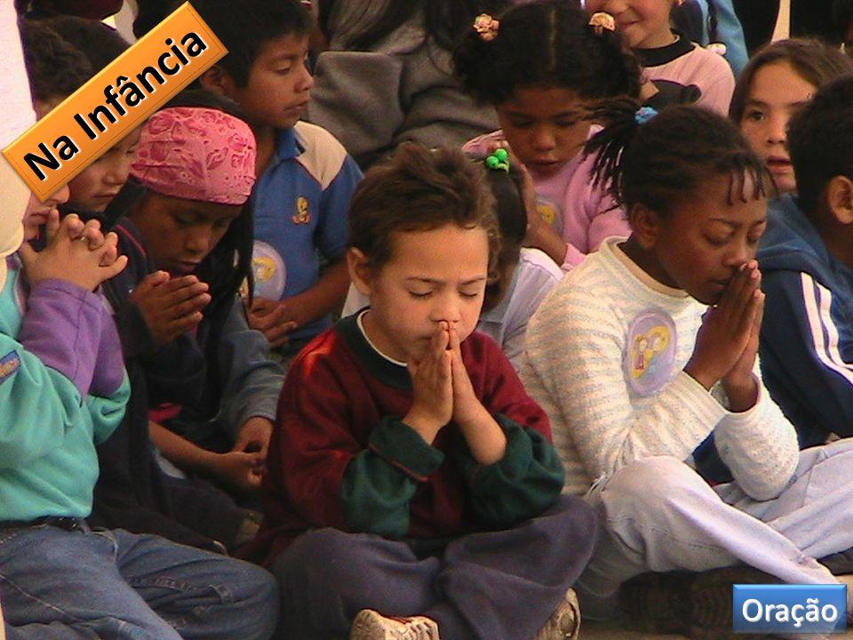 Na Infância Oração