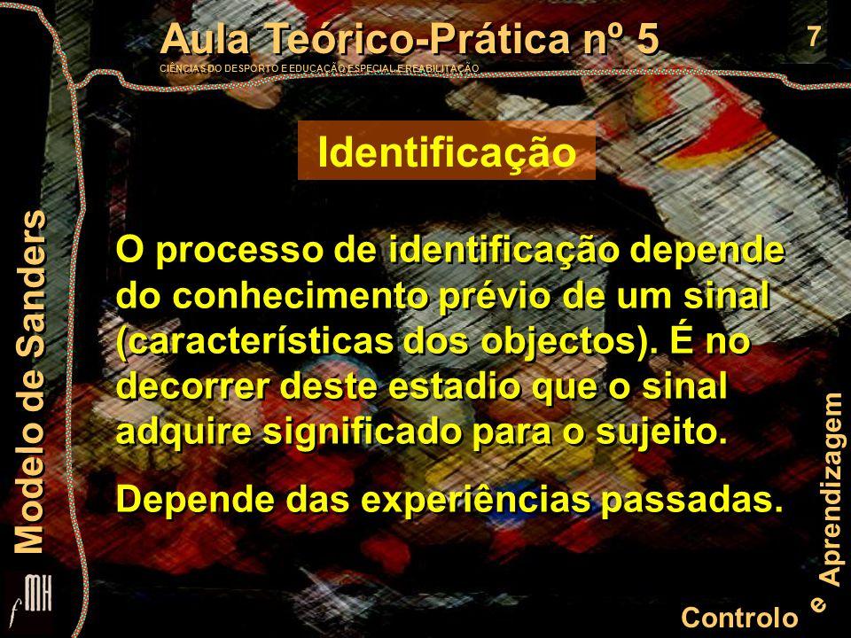 Identificação
