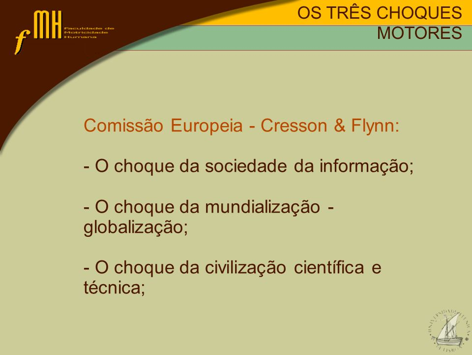 Comissão Europeia - Cresson & Flynn: