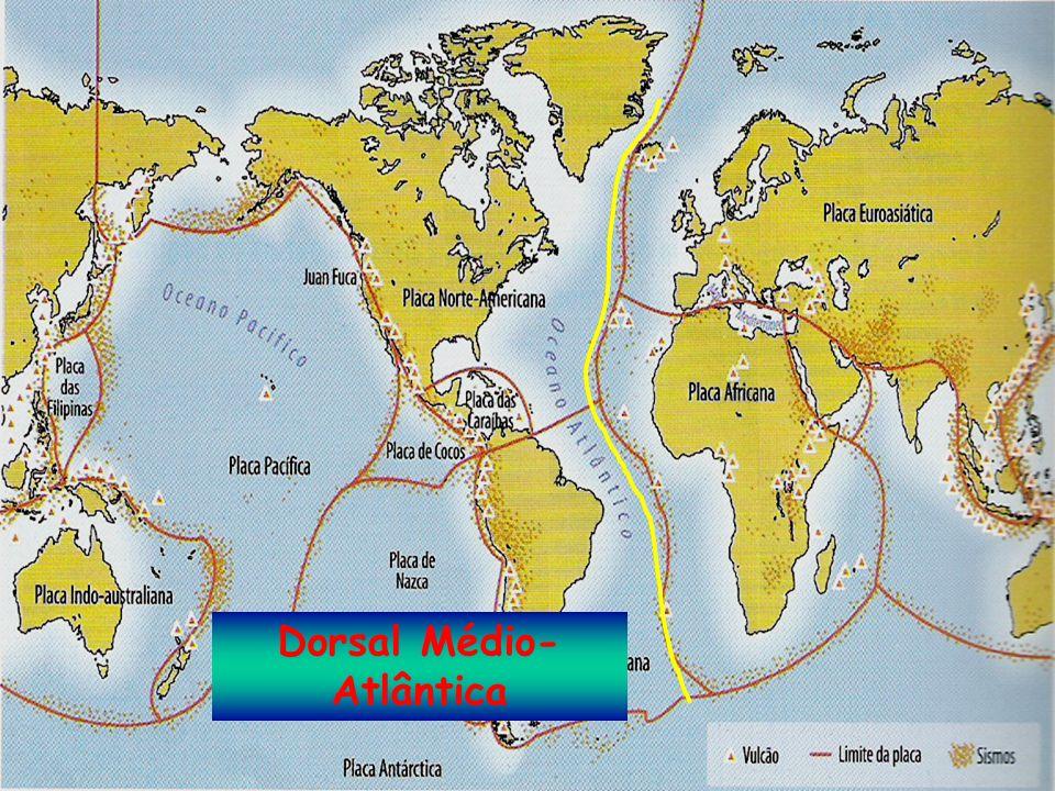 Dorsal Médio-Atlântica