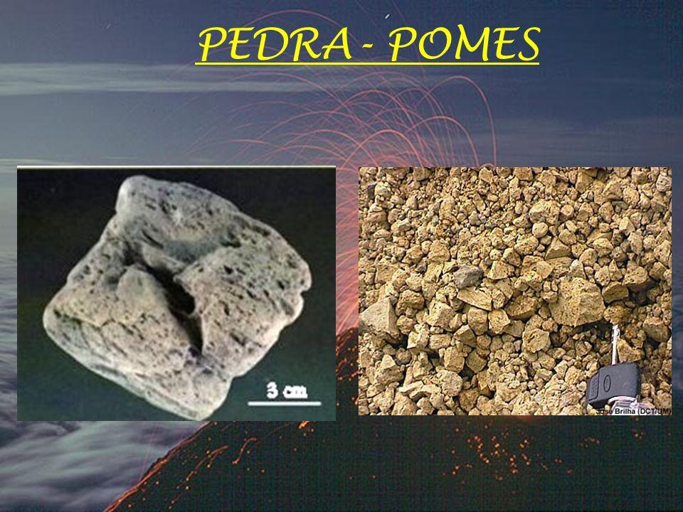 PEDRA- POMES
