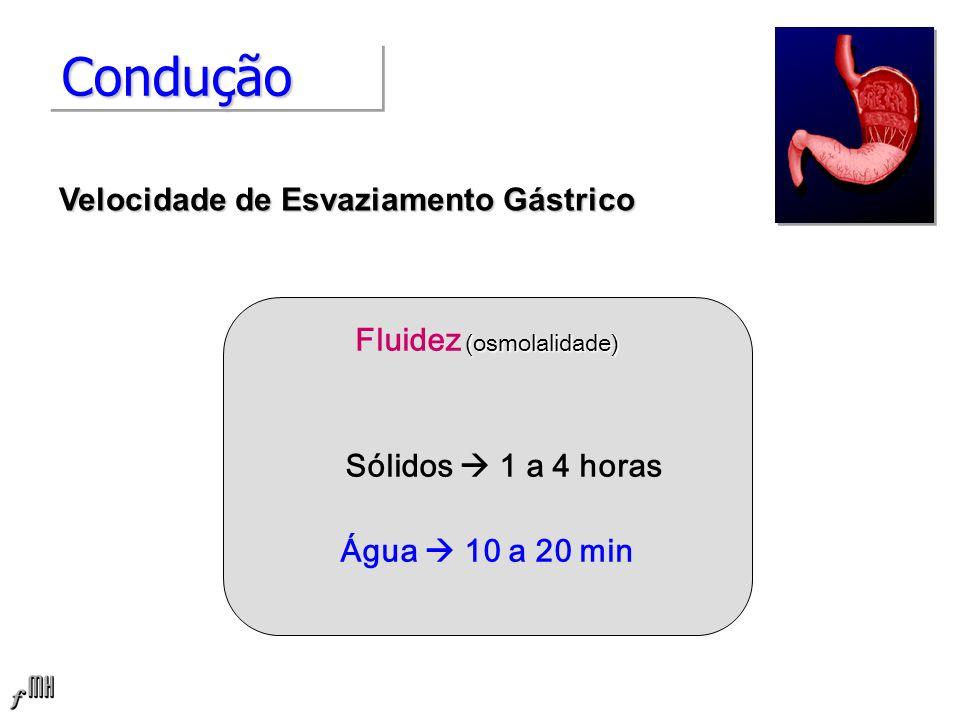 Fluidez (osmolalidade)