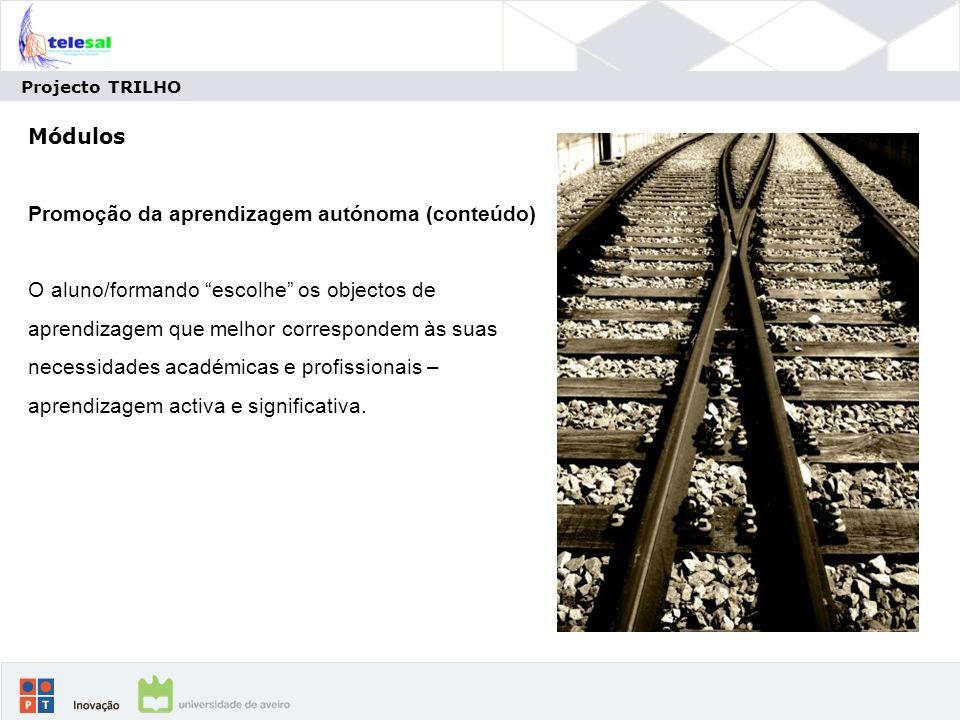 Promoção da aprendizagem autónoma (conteúdo)