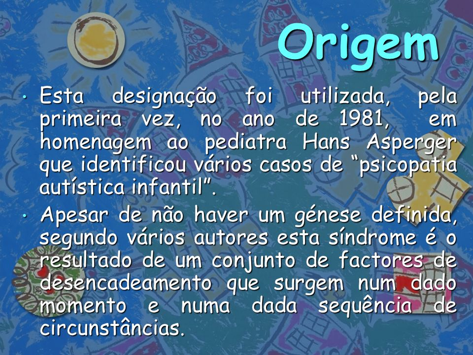Origem
