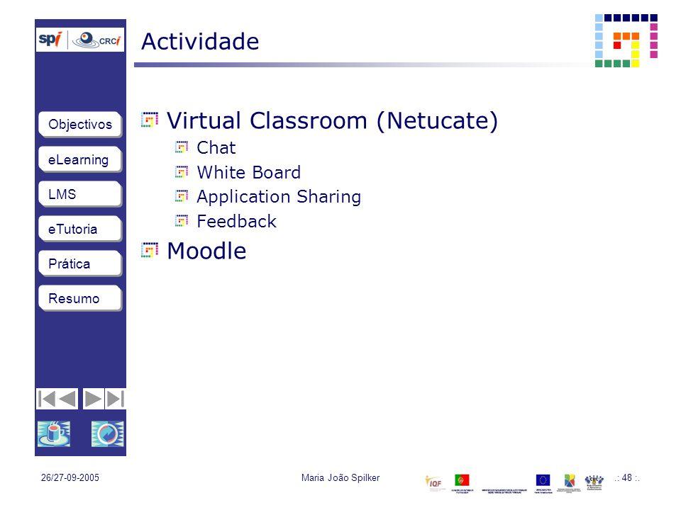 Virtual Classroom (Netucate)
