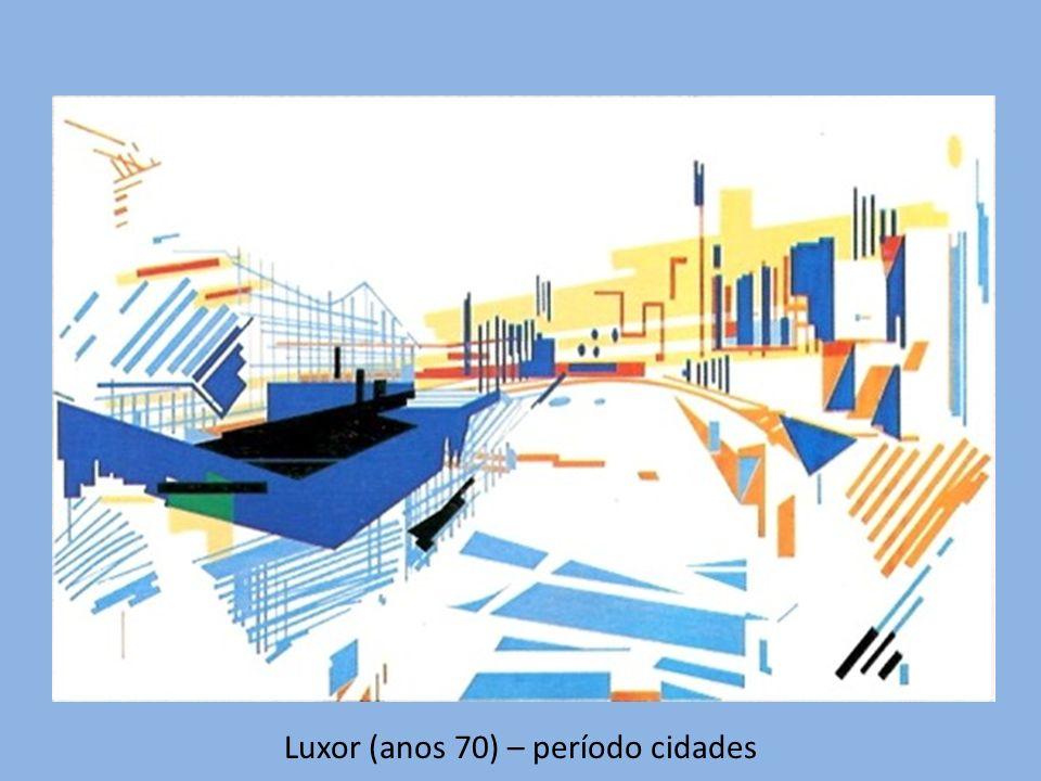 Luxor (anos 70) – período cidades