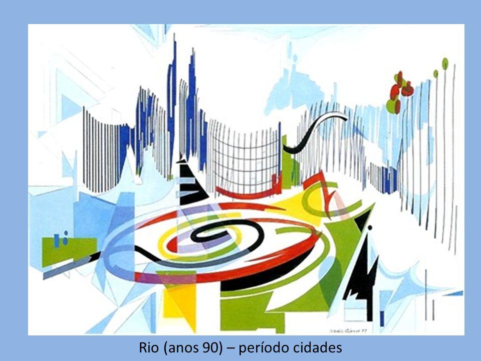 Rio (anos 90) – período cidades