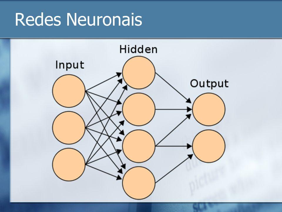 Redes Neuronais