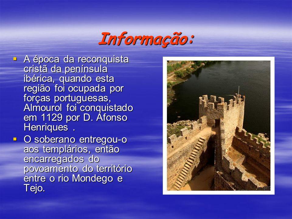 Informação: