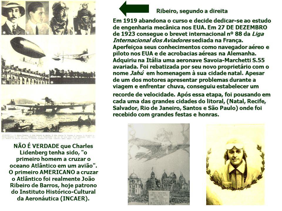 Ribeiro, segundo a direita