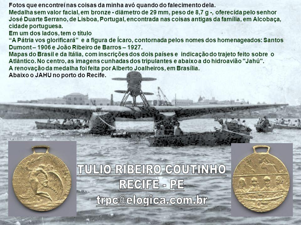 TULIO RIBEIRO COUTINHO