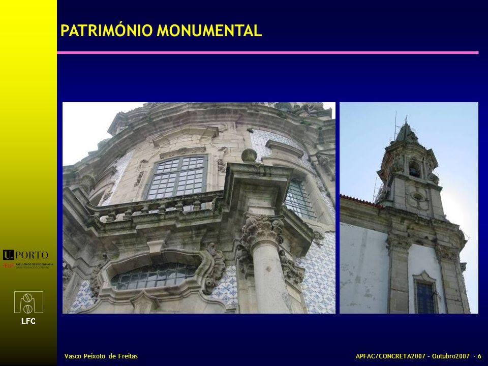 PATRIMÓNIO MONUMENTAL