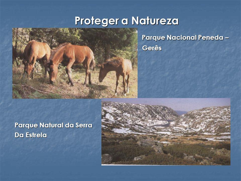 Parque Nacional Peneda –