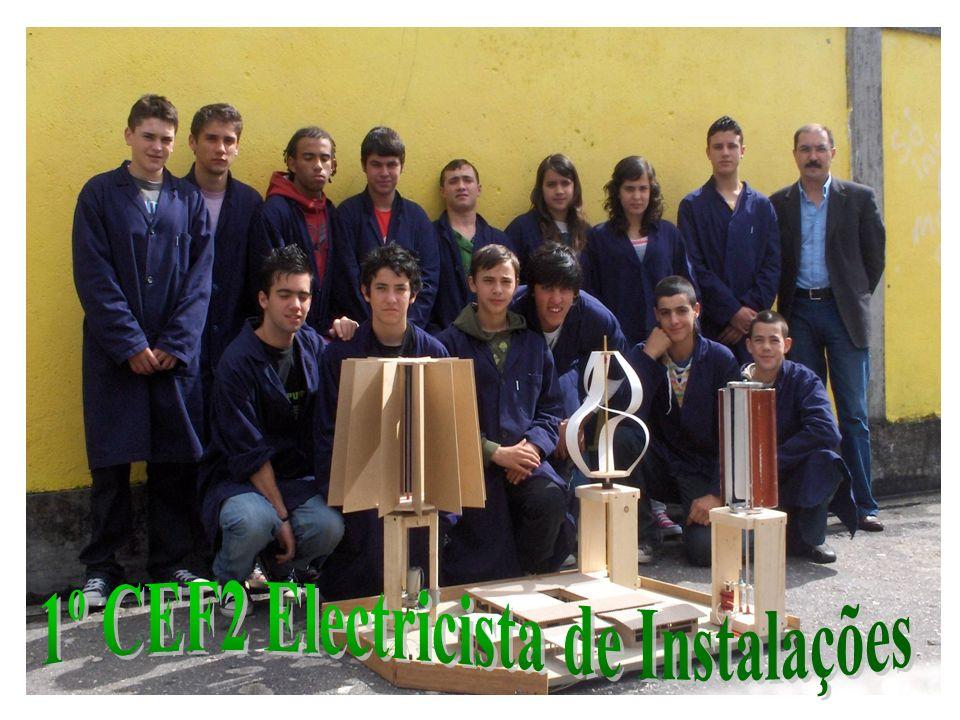 1º CEF2 Electricista de Instalações