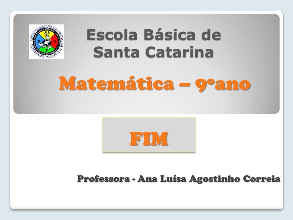 Escola Básica de Santa Catarina