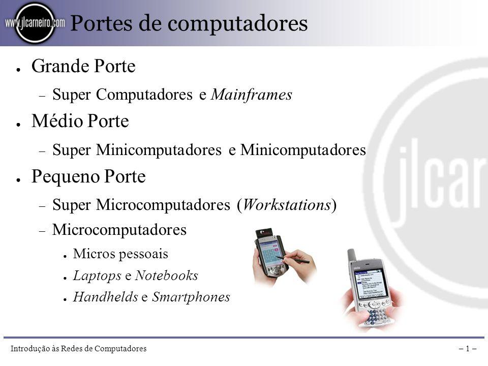 Portes de computadores