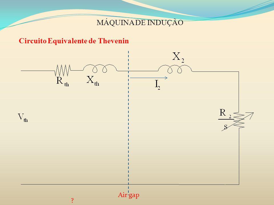 Circuito Equivalente de Thevenin