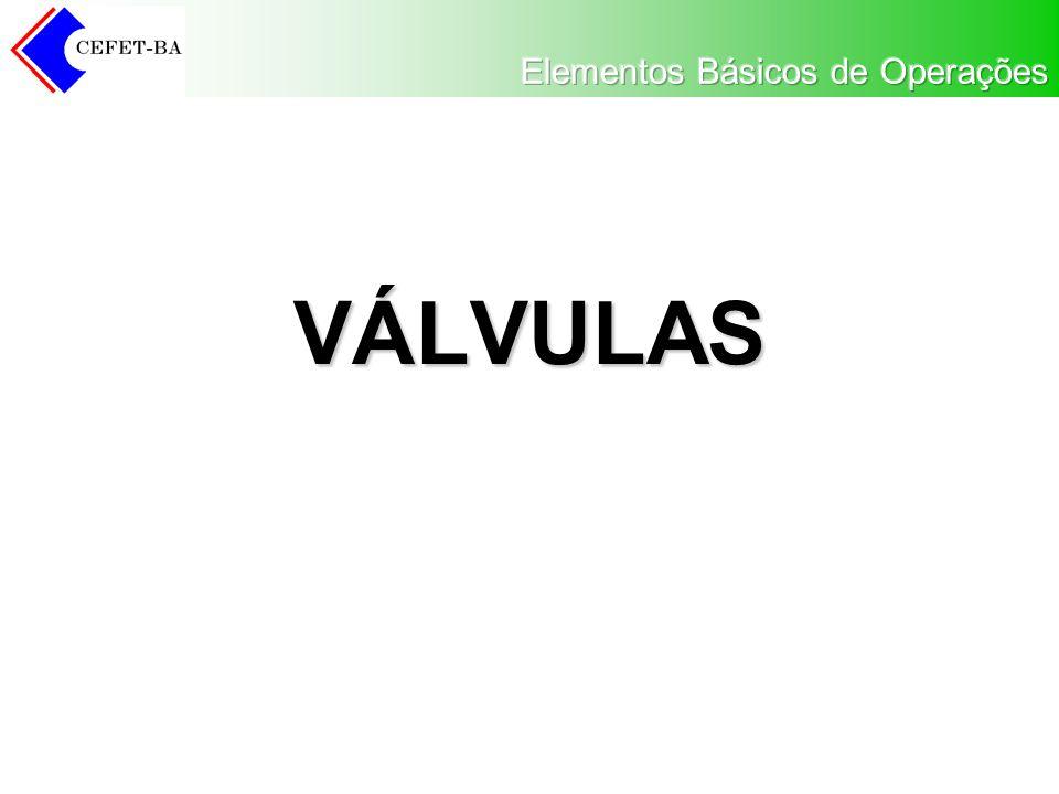 VÁLVULAS