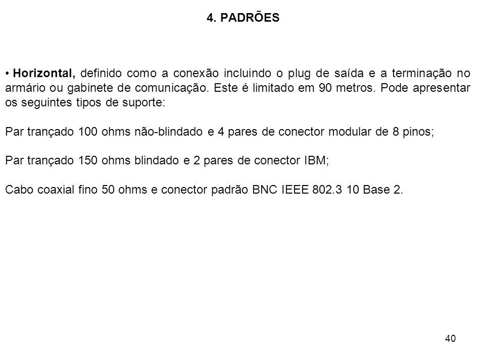 2.4.1 Acopladores Direcionais
