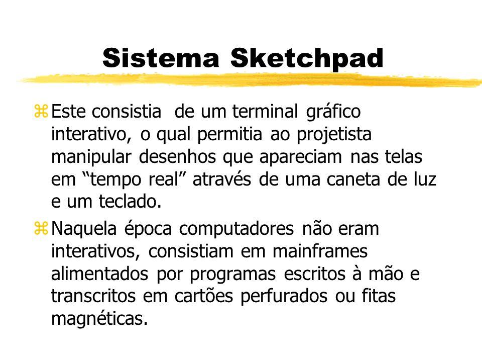 Sistema Sketchpad