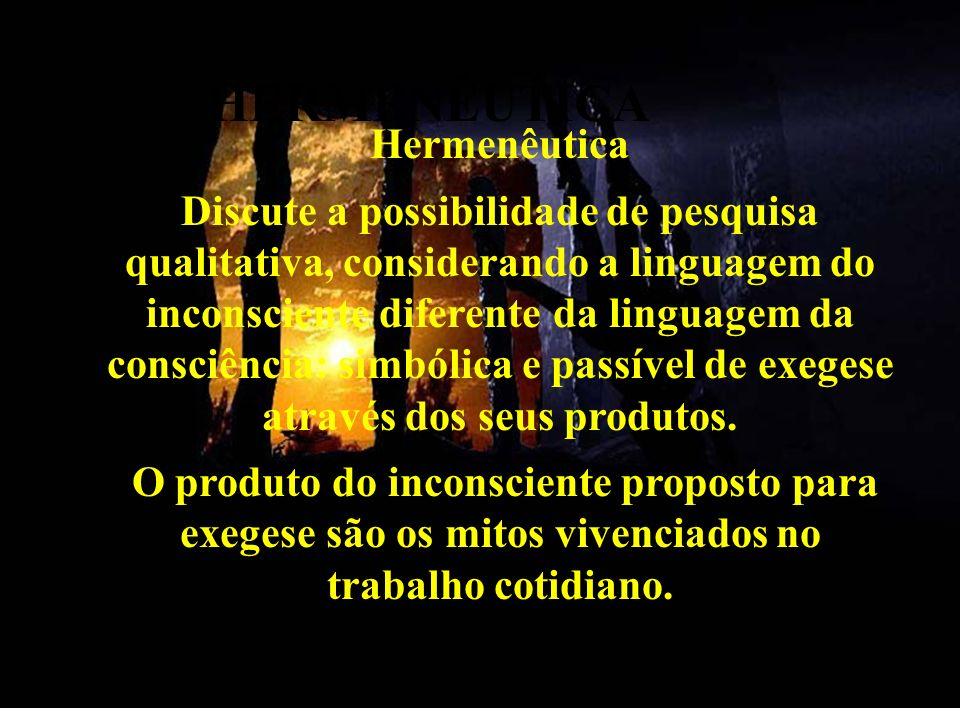HERMENÊUTICA Hermenêutica