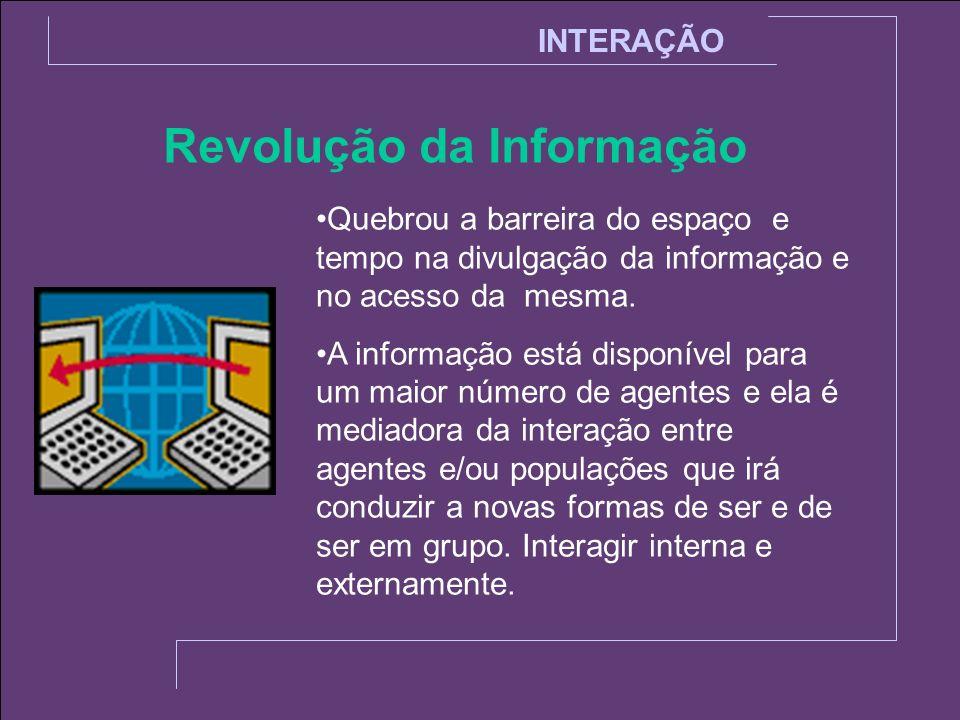 Revolução da Informação