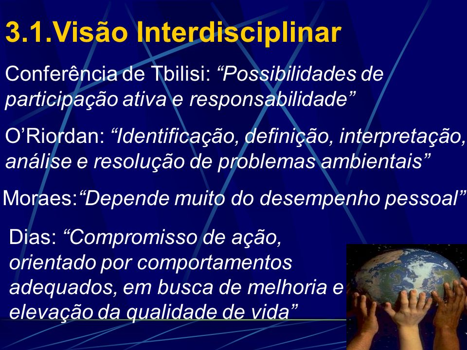 Moraes: Depende muito do desempenho pessoal