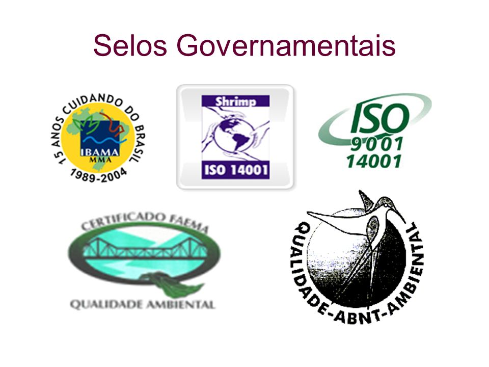 25/03/2017 Selos Governamentais