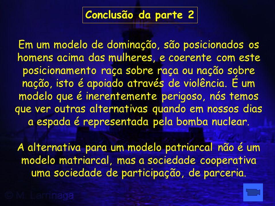 Conclusão da parte 2