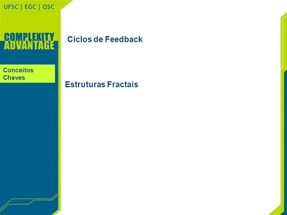 Ciclos de Feedback Conceitos Chaves Estruturas Fractais