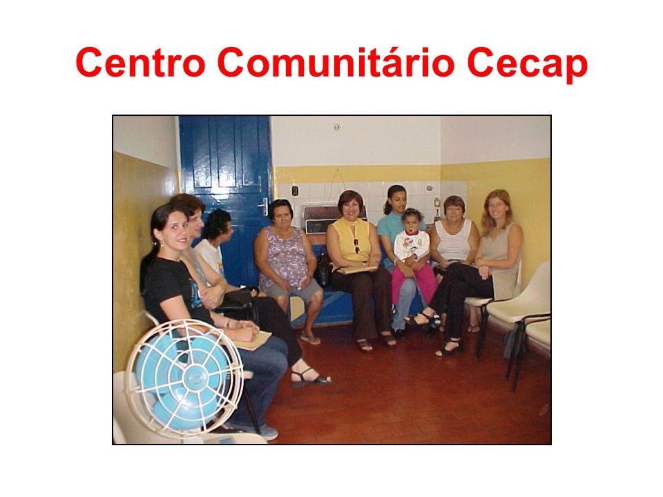 Centro Comunitário Cecap