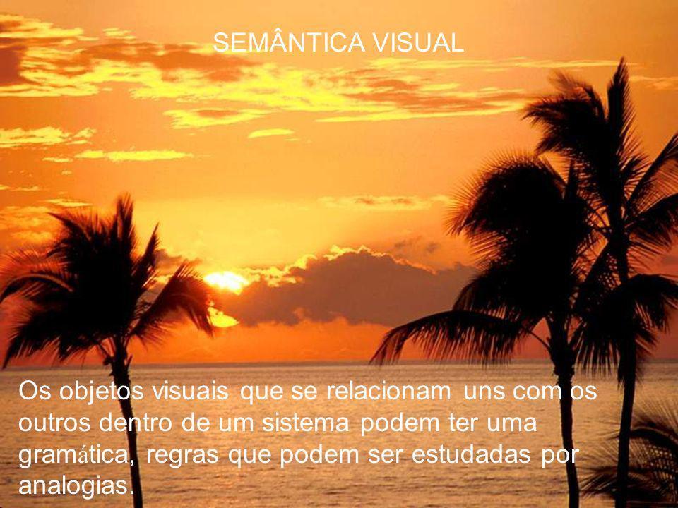 SEMÂNTICA VISUAL