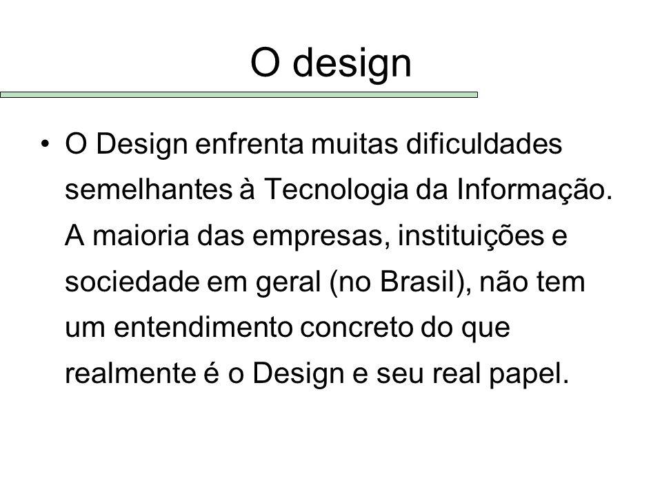 O design