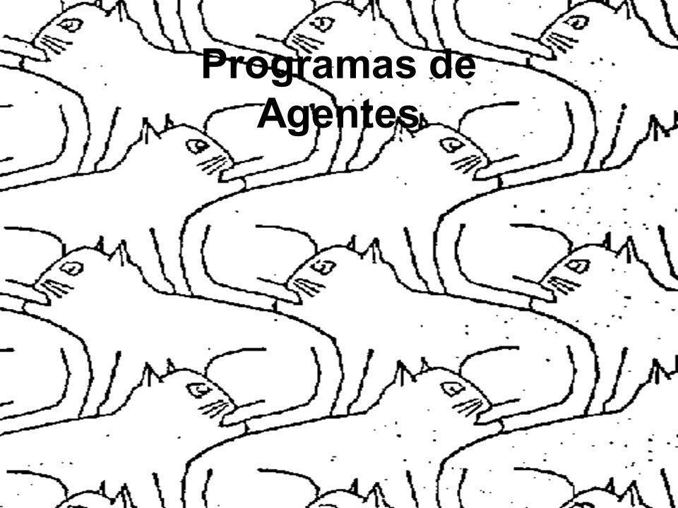 Programas de Agentes