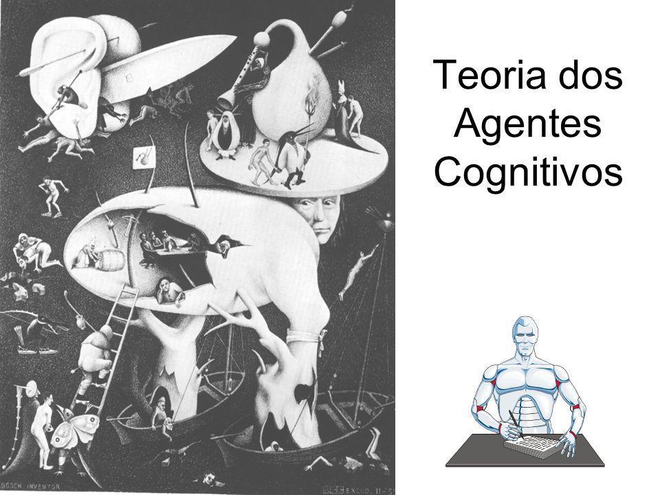 Teoria dos Agentes Cognitivos
