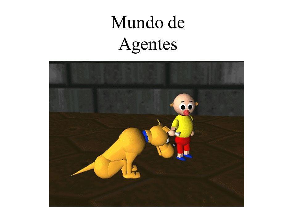 Mundo de Agentes