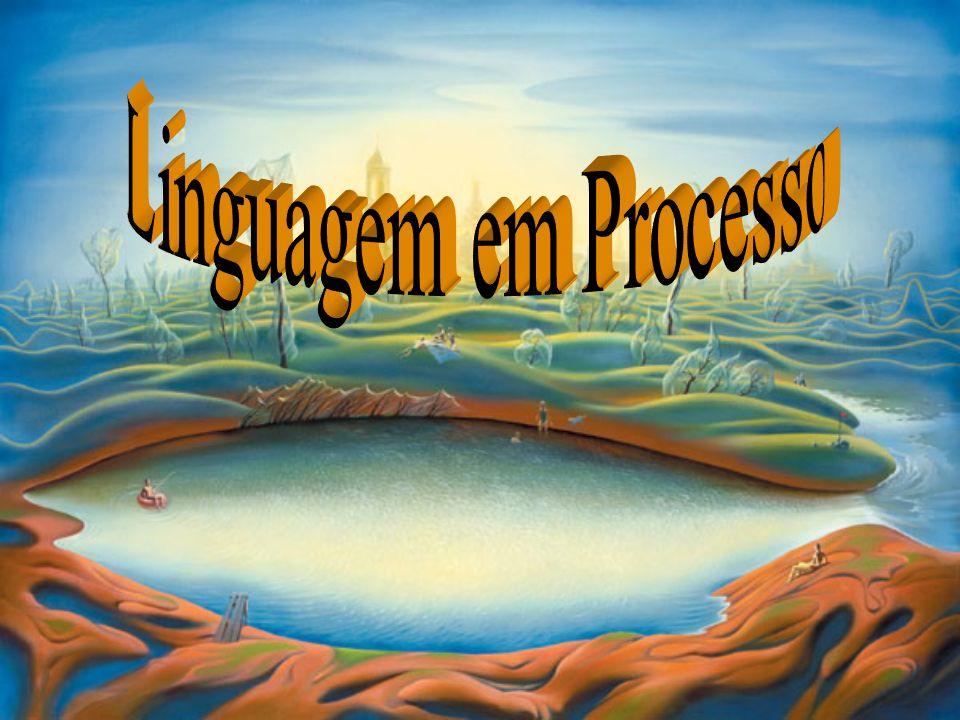 Linguagem em Processo