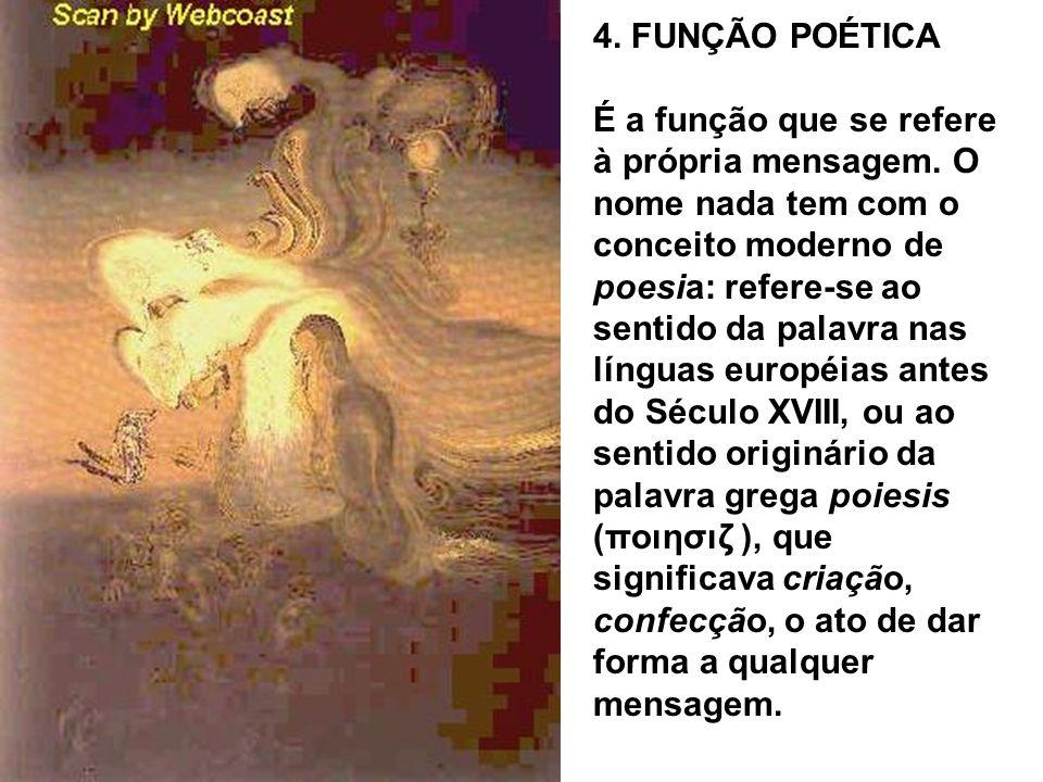 4. FUNÇÃO POÉTICA