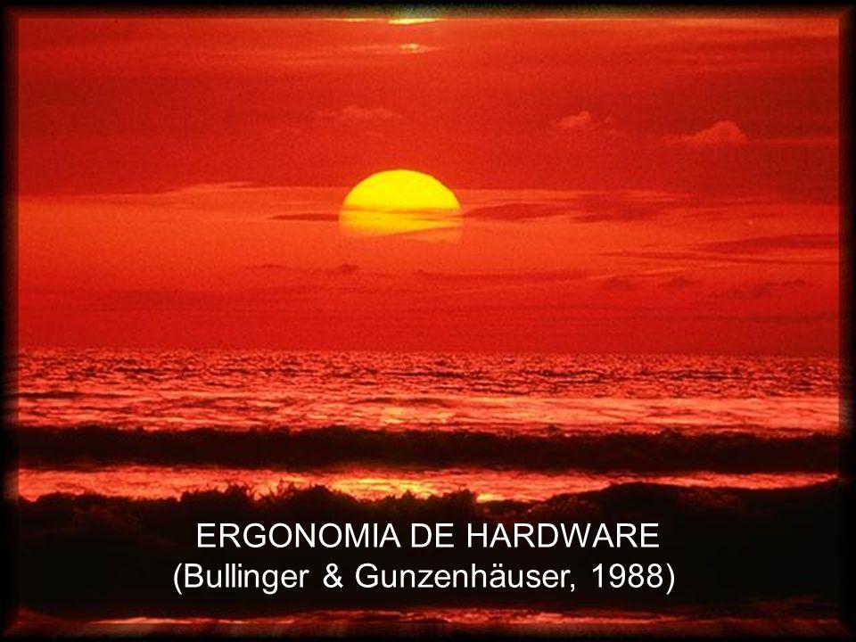 (Bullinger & Gunzenhäuser, 1988)