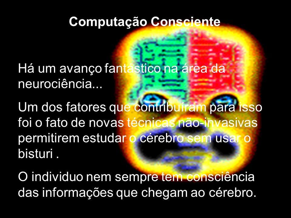 Computação Consciente