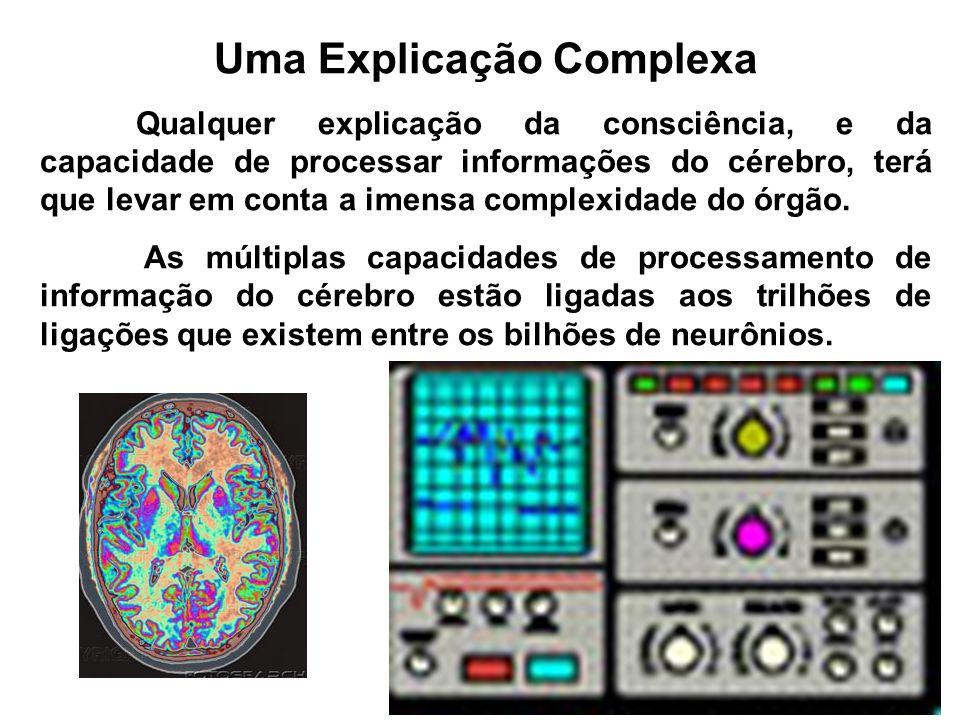 Uma Explicação Complexa