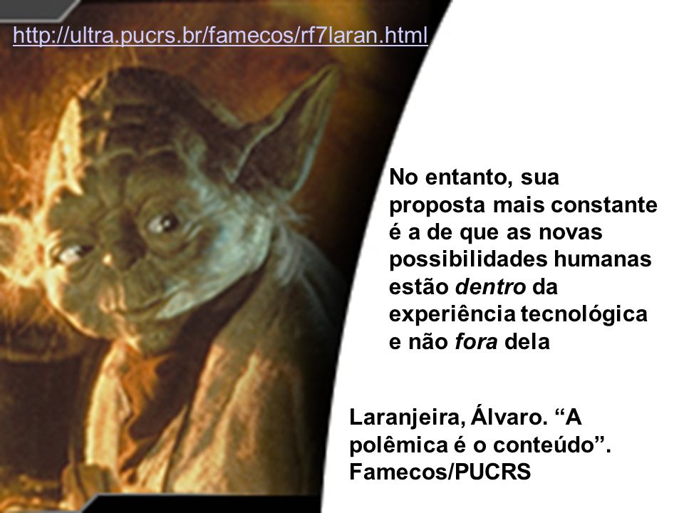http://ultra.pucrs.br/famecos/rf7laran.html