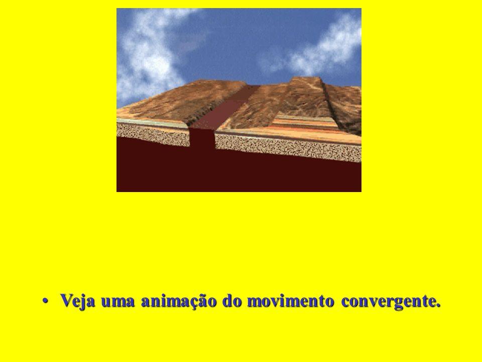 Veja uma animação do movimento convergente.