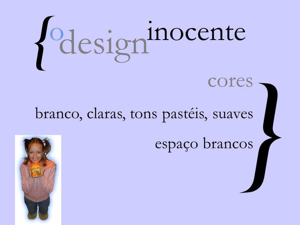 } { design o inocente cores branco, claras, tons pastéis, suaves