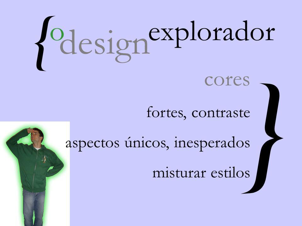 } { design o explorador cores fortes, contraste